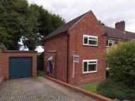 Terraced home for sale in Cleveland Road...