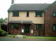 semi detached property for sale in Hambleton Road...