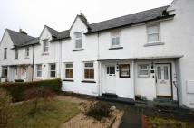 Charles Crescent Terraced house to rent