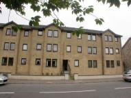 1 bedroom Ground Flat to rent in Dumbarton Road...