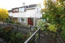 3 bed semi detached house to rent in Blane Place, Blanefield...