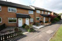 2 bed Terraced home to rent in Strathcona Gardens...