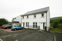 3 bedroom semi detached home in Dunmore Gardens, Fintry...