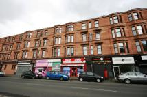 1 bedroom Flat to rent in 1012 Dumbarton Road...