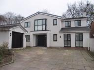Detached property in Oakdale Close...