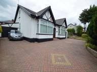 3 bed Detached Bungalow in Radcliffe New Road...