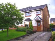 semi detached property for sale in Haweswater Crescent...
