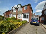 3 bedroom semi detached home in Randale Drive, Unsworth...