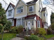 5 bed semi detached property for sale in Park Road, MANCHESTER