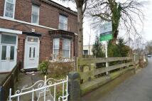 End of Terrace property in Bury Old Road, Prestwich...