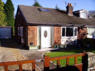 2 bed Semi-Detached Bungalow for sale in Mount Pleasant...