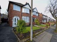 3 bedroom semi detached property in Ventnor Avenue...