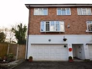 4 bedroom End of Terrace house for sale in Kersal Crag, SALFORD...