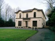 Detached house for sale in Vine Street, SALFORD...