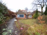3 bed Detached Bungalow for sale in Upper Park Road, SALFORD...