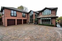 5 bed Detached home for sale in Ringley Park, Whitefield...