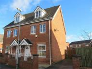 semi detached property to rent in Leegrange Road...
