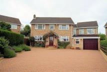 4 bedroom Detached property in Five Acres, Cawthorne...