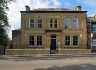 Apartment for sale in Sheffield Road, Penistone