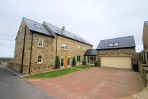 new home in Old Cubley, Penistone S36