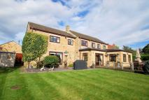 4 bedroom Detached home in Wentworth House...