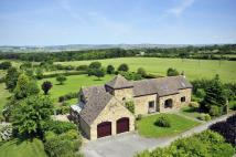 4 bed Barn Conversion in The Long Barn...