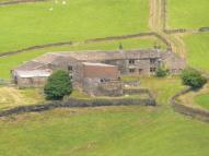 Barn Conversion for sale in Halifax...