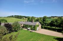 6 bed Detached house in Rob Royd, Worsbrough...
