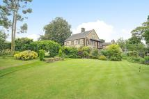 Detached house for sale in The Old Vicarage...