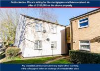 2 bedroom Flat for sale in Public Notice On 34...