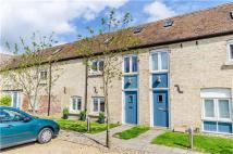 Terraced home for sale in High Street, Chesterton...