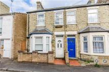 3 bed End of Terrace house for sale in Madras Road, Cambridge