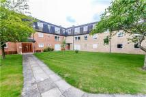 Ventress Farm Court Flat for sale