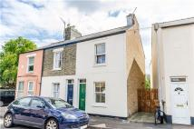End of Terrace home for sale in Argyle Street, Cambridge
