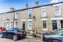 Terraced house for sale in Argyle Street, Cambridge