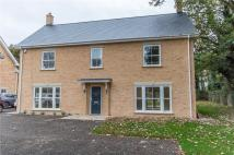 new house for sale in Plot 2, The Oaks, Soham