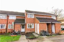 1 bed Maisonette in St Bedes Gardens...