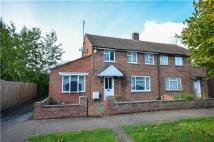 semi detached house in Tillyard Way, Cambridge