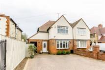3 bed semi detached property in Milton Road, Cambridge