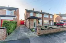 Neale Close semi detached house for sale