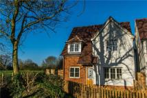 4 bedroom Detached home in The Savilles, Gages Road...