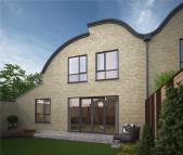 2 bed new property in Plot 4 Midsummer Place...
