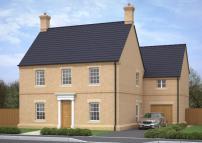 6 bed new home in Plot 4 Victoria Heights...