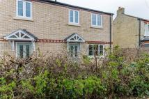 new home for sale in Pages Close, Histon...