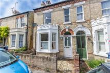2 bedroom End of Terrace property in Marshall Road, Cambridge