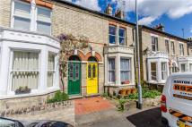 End of Terrace home for sale in Marshall Road, Cambridge