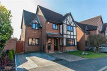 5 bed Detached home for sale in Hayster Drive, Cambridge