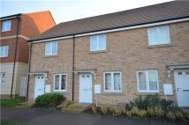 Terraced property for sale in Parsons Lane, Littleport...
