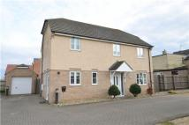 Detached property for sale in Fordham Road, Soham. Ely...