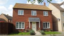 4 bedroom Detached house to rent in The Furrow, Littleport